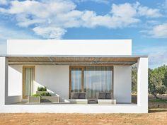 Chill, el descanso a la Mediterránea - Arquitectura Ideal