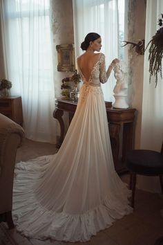 Ester Bridal Couture; 2015 Collection