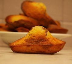 Madeleines marbrées Vegan et sans gluten idéales pour un goûter gourmand pour petits et grands !