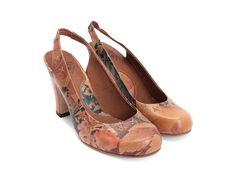 Fluevog Shoes - Item detail: Prodigy