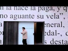 """""""Entreacto 2013"""" proyecto educativo con la colaboración de Fundación Banco Santander - YouTube"""