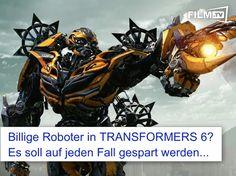 Das kann doch nur  werden, oder? ➠ https://www.film.tv/nachrichten/2016/billige-roboter-in-transformers-6-34278.html