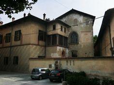 """Il """"Borgo"""" del cardinale Branda - laBissa.com"""