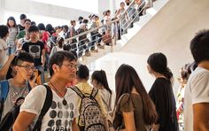 China's Ambitious Goal for Boom in College Graduates