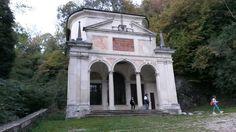 Cappella del sacro monte di Varese