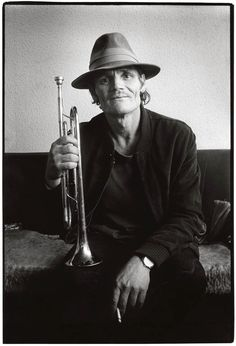 Chet Baker | Singer and jazz trumbet