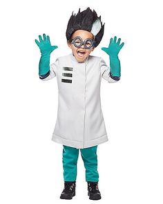 Toddler Romeo Costume - Pj Masks - Spirithalloween.com