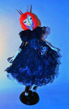 MentaL AffecT / дизайн игрушек / http://www.mentalchrome.com/galleries/mentalaffect/
