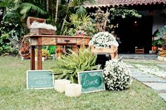 Casamento de Dani e Bernardo