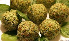 Сыроедческое пхали: Вегетарианские и сыроедческие рецепты