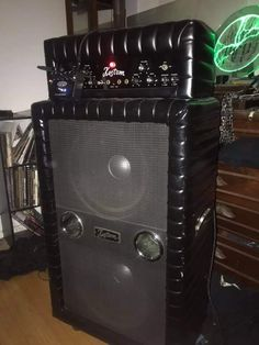 Bass Amps, Audio Sound, Cool Gear, Guitar Amp, Kustom, Rigs, Anton, Cool Stuff, Speakers