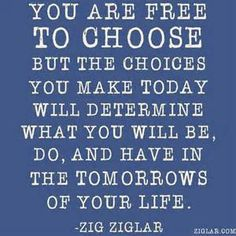 free to choose but free to have conseques - - Yahoo Image Search Results
