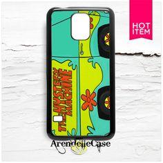 Scooby Doo Team Samsung Galaxy S5 Case