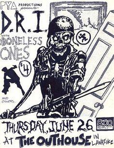 DRI, Boneless Ones