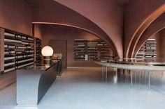 Aesop Duke of York Square by Snøhetta | Shop interiors