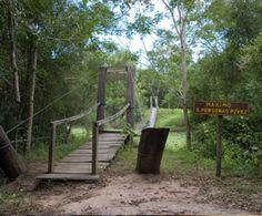 Informacion turistica sobre el Parque Nacional Chaco en la provincia de Chaco. Hacé click y descubrilo !