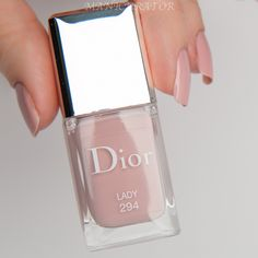 Vernis Top Coat, Dior Addict, Makeup Swatches, Mani Pedi, Nail Colors, Nail Products, Beauty Products, Delicate, Hair Beauty