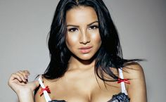 Lacey Banghard HD Wallpaper