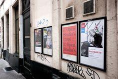 Картинки по запросу urban poster