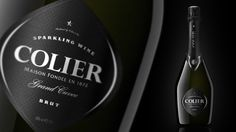 colier, design, packaging