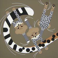charley harper art - Bing Images