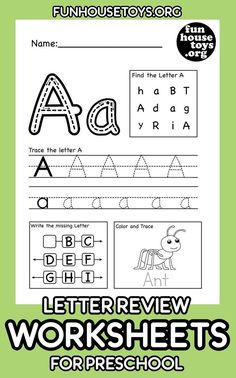 We create these printables to make writing as fun as exciting as it should be for beginners. With two lines of dotted letters, it is easy to follow. Included is a large letter that shows where to start writing. #alphabet #learningalphabet #preschool #kindergarten #earlyeducation #playbasedlearning #getcreativwithkids #childrenactivities #toddleractivities #learningwithkids #homeschoolpreschool #preschoolathome #everydayplayhacks #matchinggames #ABCmatching #kidsgames #printable Writing Lessons, Writing Practice, Start Writing, Preschool Learning Activities, Book Activities, Preschool Kindergarten, Preschool Crafts, Fun Printables For Kids, Preschool Printables