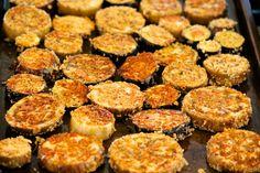 Crispy Baked Eggplant — The Fountain Avenue Kitchen