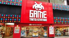 Back in the arcade capital of Tokyo, Taito is one of the area's best stops for gaming fans. It has all the games you would expect, and boasts a particularly dense collection of shooter games, according to CNN
