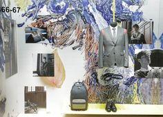 A WindowsWear anuncia os vencedores da 4ª Gala Anual das Melhores Montras/Vitrines de Moda do Mundo.