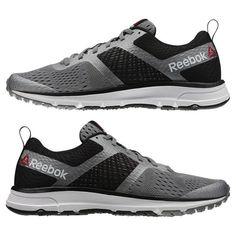 Reebok V71969 REEBOK ONE DISTANCE Gri Erkek Yürüyüş Koşu Ayakkabısı