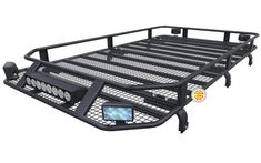 Van Roof Racks, Truck Roof Rack, Truck Accesories, Car Accessories, Accessoires 4x4, Tour Bus, Vw T3 Camper, Vw T3 Doka, Mercedes Benz Sprinter