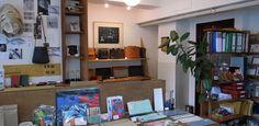 Shops In Tokyo –Postalco. Hg2Tokyo.com.