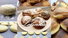 Masopustní koblihy   Carnival donuts