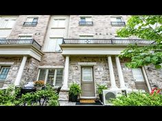 25 Coneflower Crescent, TH-12, Toronto Toronto, Real Estate, Mansions, House Styles, Manor Houses, Real Estates, Villas, Mansion, Palaces