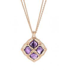 Chopard Imperiale Pendant - Jewellery - Laing Edinburgh