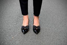 Los 10 básicos de una Glamourette con estilo 6. FLATS LINDOS