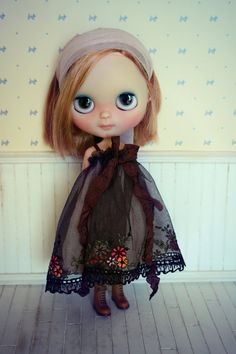 This dress is made with love and high quality materials. Includes a special silhouette dress underneath. ^_^