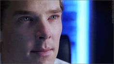 Benedict Cumberbatch gif