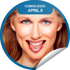 The Big C Season 3 Coming Soon  Sticker for The Big C  Brace yourself. This season of The Big C will be momentous. Tune in to the Season 3 premiere on April 8, 2012 at 9:30/8:30c on Showtime! Share this one proudly. It's from our friends at Showtime.