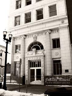 First National Bank in Flint, Michigan.
