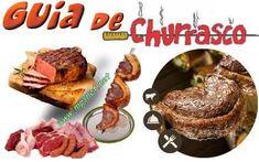 Guia de Churrasco, Veja em detalhes no site http://www.mpsnet.net/loja/index.asp?loja=1&link=VerProduto&Produto=46 #cursos via @mpsnet