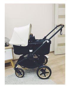 "@d_seratini on Instagram: ""🧸 #bugaboofox #bugaboo"" Bugaboo Stroller, Baby Strollers, Baby Prams, Baby Planning, Baby Gear, Future Baby, Nursery Ideas, Baby Room, Kids Room"