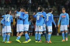 Prediksi Napoli vs Carpi 7 Februari 2016 SERIE A