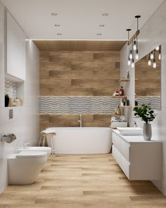 35 Rustic Bathroom Vanity Ideas to Inspire Your Next Renovation - The Trending House Rustic Bathroom Designs, Rustic Bathroom Vanities, Bathroom Layout, Modern Bathroom Design, Bathroom Interior Design, Small Bathroom, Wooden Bathroom, Home Building Design, Amazing Bathrooms