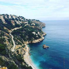 #javea #cabodelanao #costablanca #beach Management, Instagram, Beach, Water, Outdoor, Gripe Water, Outdoors, Seaside, The Great Outdoors