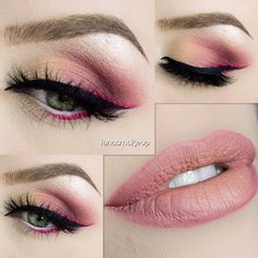 The Peach makeup look is perfect for spring/summer because it is bright and colourful and that's how you want to feel during the warmer months. Xx