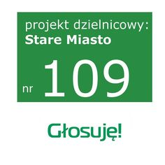 Oddział Leczenia Botanicznego - głosujemy na projekt 109! | Szpital Kliniczny Przemienienia Pańskiego UM w Poznaniu