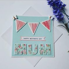 Check out this item in my Etsy shop https://www.etsy.com/uk/listing/583512125/mothers-day-card-happy-mothers-day-card