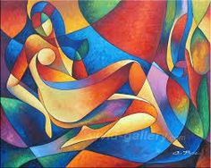 Image result for cubism paintings