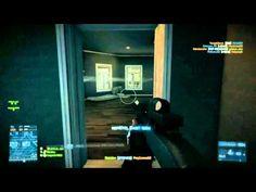 Battlefield 3 - Rocky Training Montage